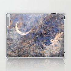 Tsuki-mi Laptop & iPad Skin