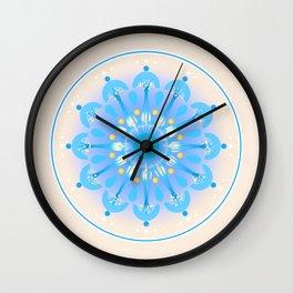 bunkou-005 Wall Clock