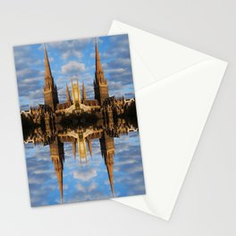 Spires Stationery Cards