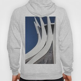 Catedral ON Hoody