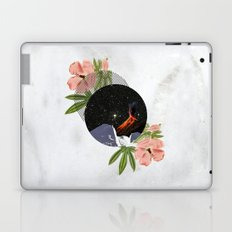 Hawaiian Space Marbles Laptop & iPad Skin