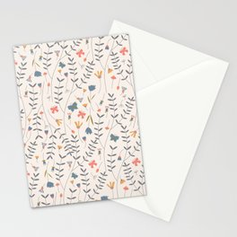 Honest Meadowland Stationery Cards