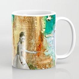 A Free Soul Coffee Mug