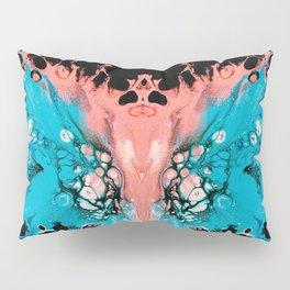 Dark Butterfly Pillow Sham