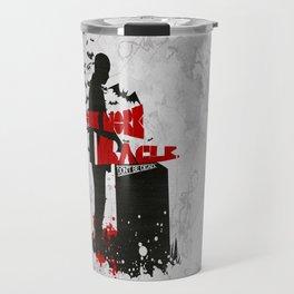 One More Miracle : Sherlock Travel Mug