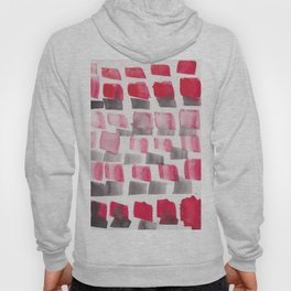 6 | 1903019 Watercolour Abstract Painting Hoody