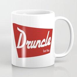 Drucle Drucle Coffee Mug
