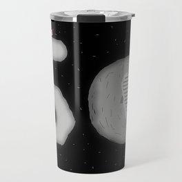 Moon landing - 50th anniversary Travel Mug