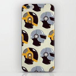 Daft Punk - RAM (Thomas) iPhone Skin
