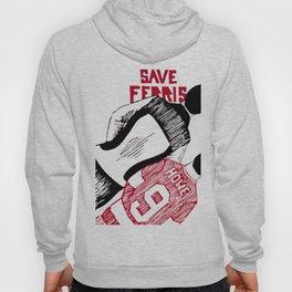 Save Ferris Hoody