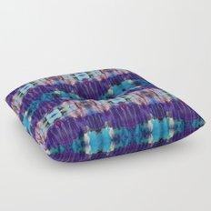 Sierra Midnight Floor Pillow