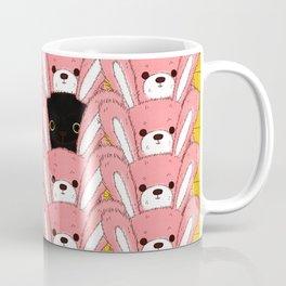 Where's Mushu? Coffee Mug