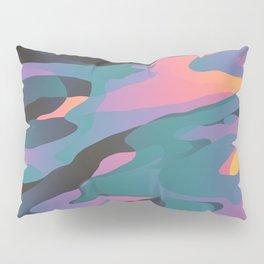 Synthetic Dreams Pillow Sham