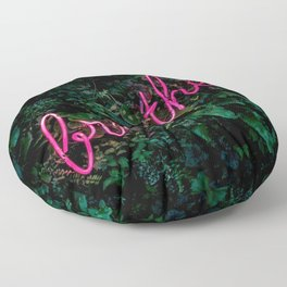Breathe Floor Pillow