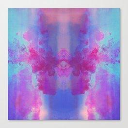 Sirens Kiss Canvas Print