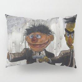 Pulp Street Pillow Sham