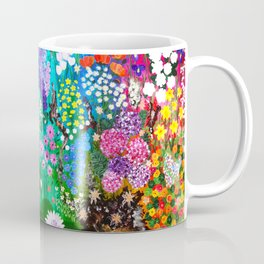 Life is a Tapestry Coffee Mug