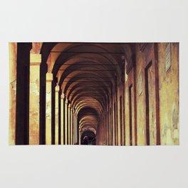 Portico di San Luca Rug