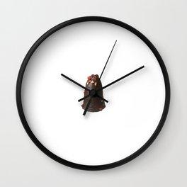 Flodeboller, Flødeboller Wall Clock