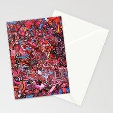 Beginning Stationery Cards