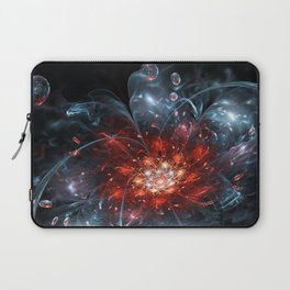 Just a splash Laptop Sleeve