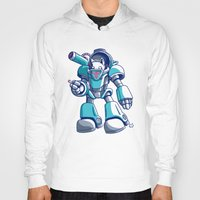 starcraft Hoodies featuring STARCAT by FoxBoy