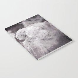 windflower seeds Notebook
