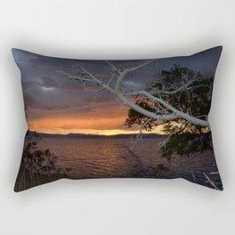 The owen sky Rectangular Pillow