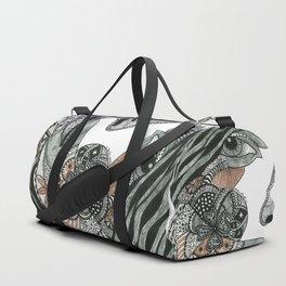 Feelings Duffle Bag