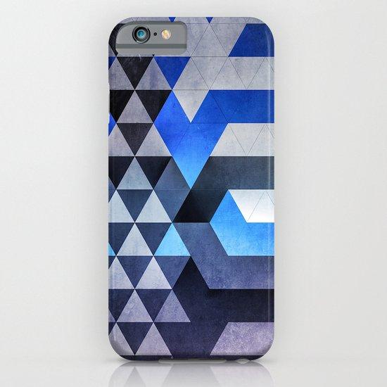 kyr dyyth iPhone & iPod Case