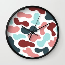 partyflage Wall Clock
