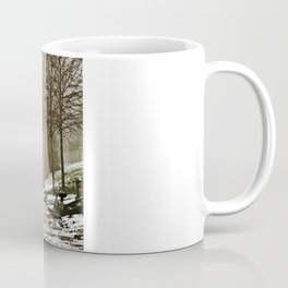 A walk through the park II Coffee Mug