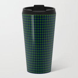 Gordon Tartan Travel Mug