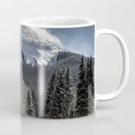 Mountain So High it Touches the Sky Coffee Mug