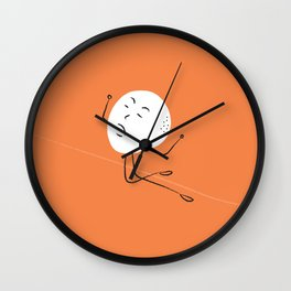 Simulation Wall Clock