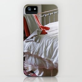 The Guest Room iPhone Case
