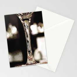 stemmed Stationery Cards