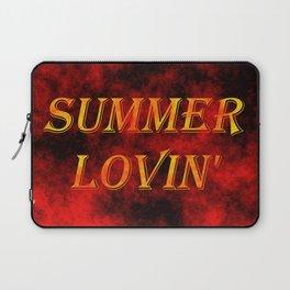 Summer Lovin' #2 Laptop Sleeve