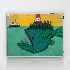 Subterfuge Laptop & iPad Skin
