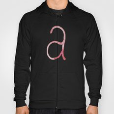 a is for... Hoody