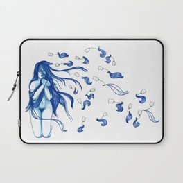 Cultural Appropreation Laptop Sleeve