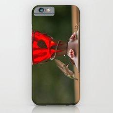 Hummingbird Legend Slim Case iPhone 6s
