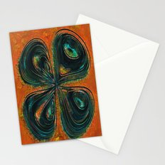 4leaf Stationery Cards