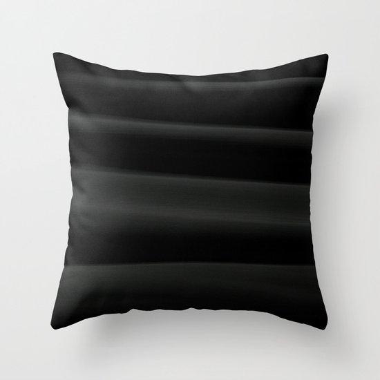 Darkness & Light Throw Pillow