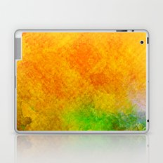Orange Orchard Laptop & iPad Skin