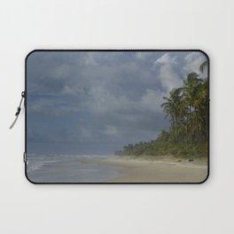 Beach of dreans - tropical days Laptop Sleeve