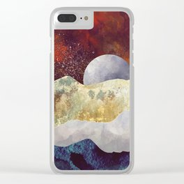 Milkyway Clear iPhone Case
