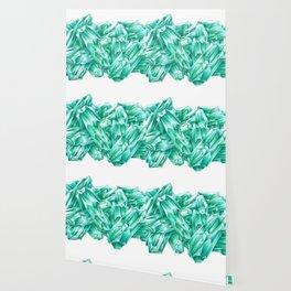 Vivid Green Wallpaper