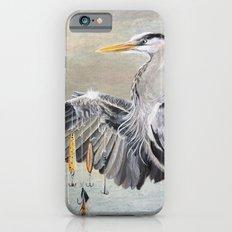 Overkill Slim Case iPhone 6s