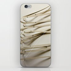 Character Assassination iPhone & iPod Skin